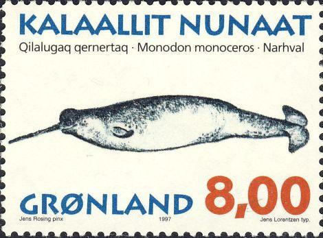 Monodon monoceros