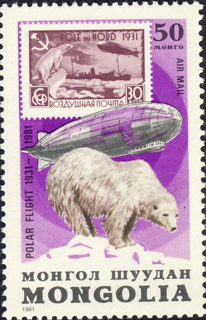 Ursus maritimus