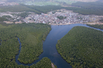 22.02.2014 Gazi Aerial photography