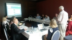 First IAG meeting (27 October 2014, Lisbon)
