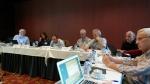 First IAG meeting (27 October 2014, Lisbon)
