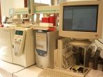 Laboratory analyses