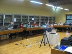 Fourth workshop - Pisa (Italy)