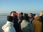 SWG excursies