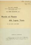 Rubeus venetus Grandori 1912