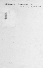 Navicula bacterium