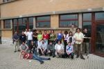 Training workshop I (2-4 July 2008)