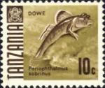 Periophthalmus sobrinus