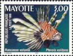 Pterois volitans