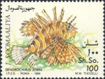 Dendrochirus zebra