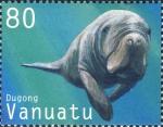 Dugong dugon
