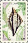 Monodactylus sebae