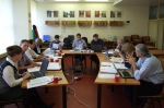 PESI meeting in Bratislava (October 2008)