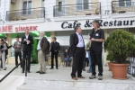 PESI 2nd Focal Point meeting, Edirne, May 2010