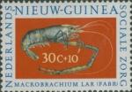 Macrobrachium lar