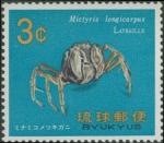 Mictyris longicarpus