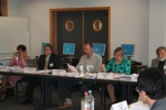 ASFA Board Meeting 2006