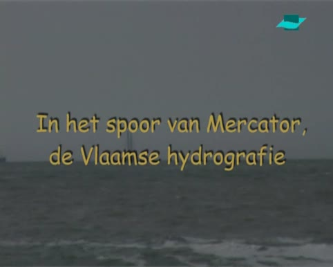 VLIZ website: History and heritage: Belgian marine research
