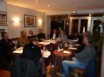 PESI 4th Steering Committee Meeting - Paris Jan 2011