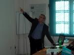 PESI Seminar NMNH Sofia, Bulgaria