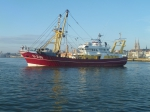 Fishing vessels