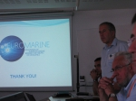 WP3 meeting @ Roscoff (11-13 July 2011)