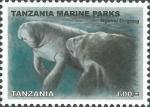 Trichechus Dugong dugon