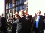 Kick Off meeting CSA MarineBiotech Oslo