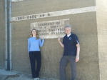 THESUS visits ERDC (Vicksburg, Mississippi, USA)