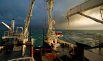 Pictures of offshore facilities