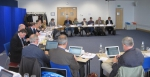 Marine Board Spring 2012 Plenary Meeting (15-16/05/2012, Southampton)