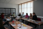 NCO Meeting Oostende