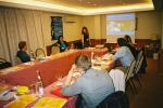 Valencia Thematic Workshop
