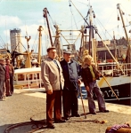 Persons Belgian fisheries