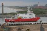 VLIZ website: Maritime transport and harbours: Maritime transport