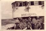 Persons Belgian fisheries