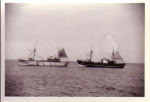 Fishing vessels
