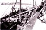Work on board & shore
