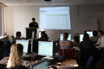 PEGASO Hands-on Training (Oostende, 22-25/10/2012)