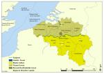Belgium & Scheldt Estuary