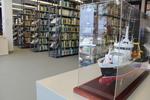 Marine Library