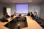 Polimedia training video recording UAB September 2013