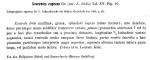 Leocrates cupreus description