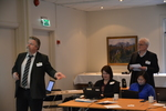 Kick-Off meeting Lillehammer (30-31 January 2014)