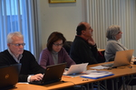 Kick-Off meeting Lillehammer (30-31 January 2014) - full album