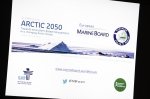 4th EMB Forum Arctic 2050 (12 March 2014, Brussels)