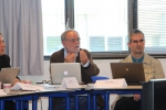 EMB Spring 2014 Plenary Meeting (14-15/05/2014, Brest)