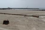 VLIZ website: Technology and energy: Coastal protection
