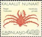 Neolithodes grimaldii