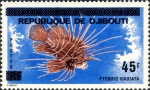 Pterois radiata